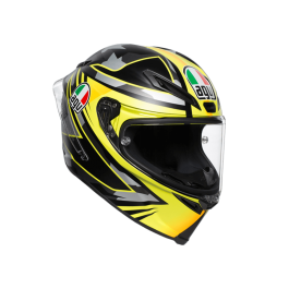 Corsa R Mir Winter test – Agv