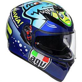 K3 Rossi Misano 2015 – Agv