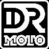 Dr Moto Logo bel