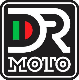 Dr Moto Logo