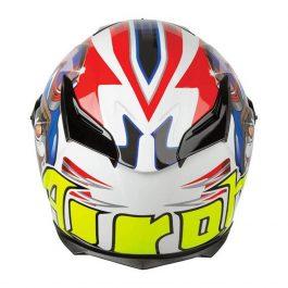 M. čelada GP 500 Flyer Gloss – Airoh