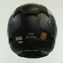 M. čelada QV-Pro Box black Frost – Arai