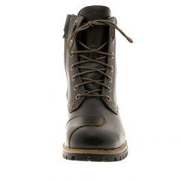 Moto čevlji Legacy rjavi – Forma