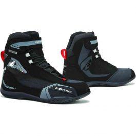 Moto čevlji Viper črni – Forma