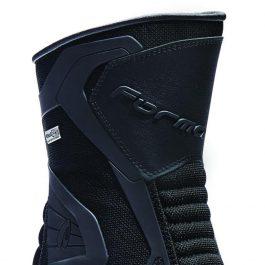 Moto škornji Air Outdry črni – Forma