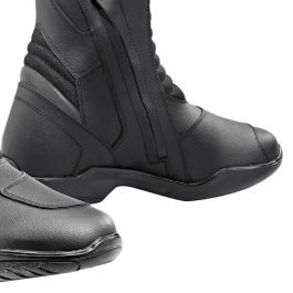 Moto škornji Nero črni – Forma