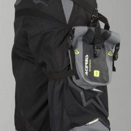 Nepremočljiva torbica za na nogo – Acerbis