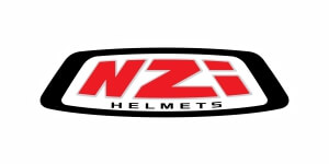 Nzi helmets logo