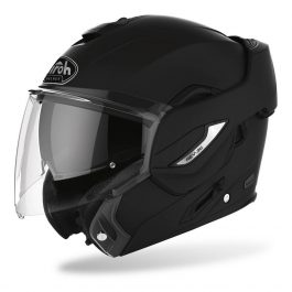 Preklopna čelada Rev 19 Color Black matt – Airoh