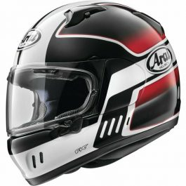 Moto čelada Renegade-V Shelby black – Arai