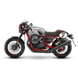 V7 III Racer 10th Anniversary Led – MotoGuzzi