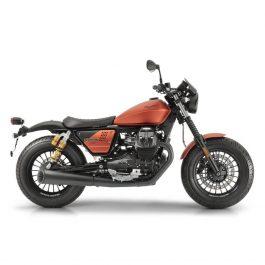 V9 Bobber Sport ABS – MotoGuzzi