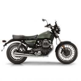 V9 Roamer ABS – MotoGuzzi