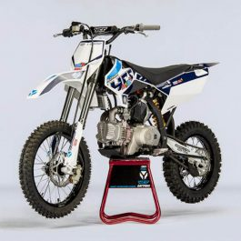 BIGY FACTORY 190 ZE MX