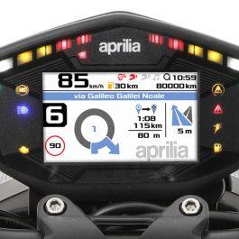 Aprilia Shiver 900 ABS NAVI