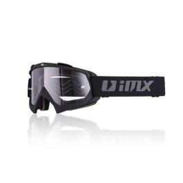 Cross očala Mud (mat črna) – IMX
