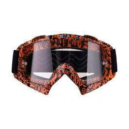 Cross očala Mud (ora-črna) – IMX