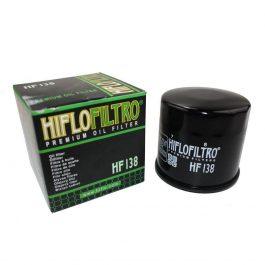 Oljni filter HF 138 – Hiflo