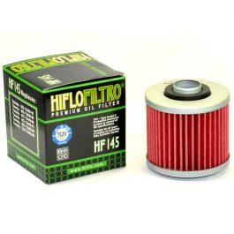 Oljni filter HF 145 – Hiflo