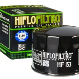 Oljni filter HF 153 – Hiflo