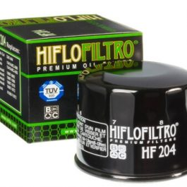 Oljni filter HF 204 – Hiflo