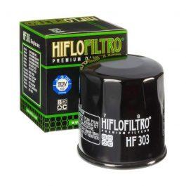 Oljni filter HF 303 – Hiflo