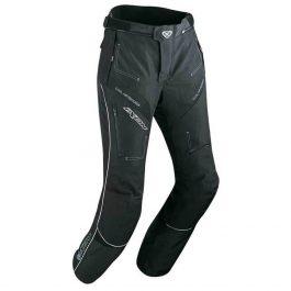 Moto hlače Ambitious črne – Ixon