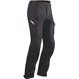 Moto hlače Crosstour črne – Ixon
