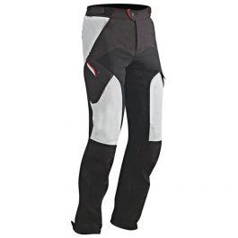 Moto hlače Crosstour črno/sive – Ixon