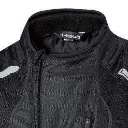Moto jakna Asuma II črna – Held