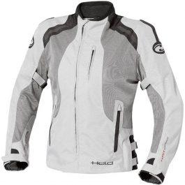 Moto jakna Asuma II siva – Held