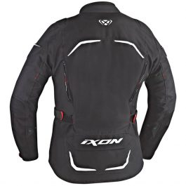 Moto jakna Crosstour črna – Ixon