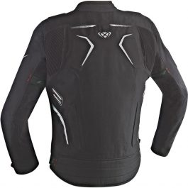 Moto jakna Spectrum HP črna – Ixon