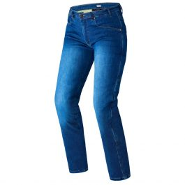 Jeans hlače Classic II modre – Rebelhorn