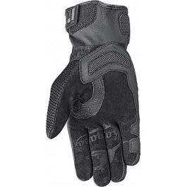 Moto rokavice Desert II – Held