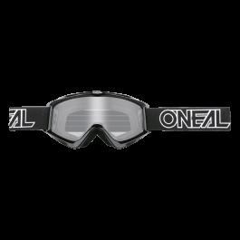 Motocross očala B-Zero 18 črna – O'neal