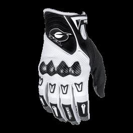 Motocross rokavice Butch bele – O'neal