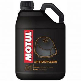 A1 Air filter cleaner 5L – Motul