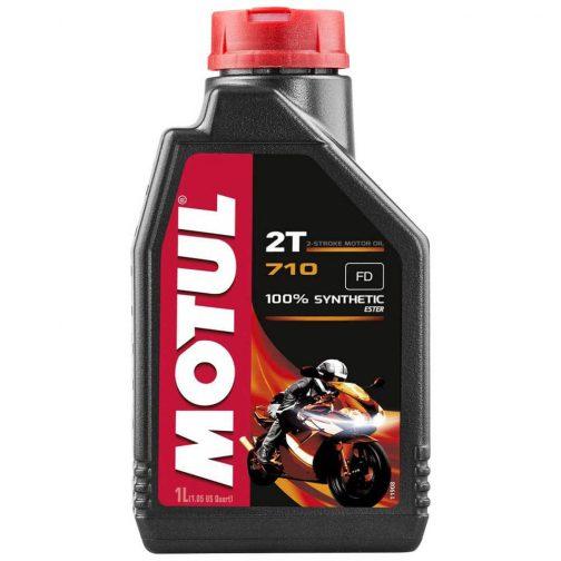 Motul Motorno olje 710 2T 1L