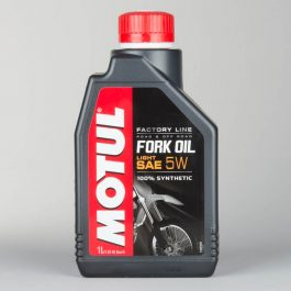 Olje za vilice 5W 1L – Motul