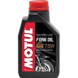 Olje za vilice 7.5W 1L – Motul
