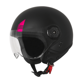 Neon easy matt fluo fuxia black – Origine