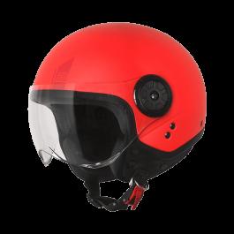 Neon easy matt fluo red – Origine