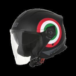 Palio 2.0 Italy 2.0 matt black – Origine