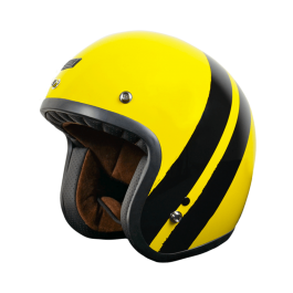 Primo Jack gloss black yellow – Origine