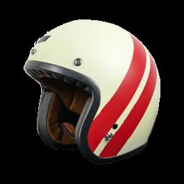 Primo Jack matt red white – Origine