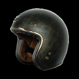 Primo Scacco matt bronze – Origine