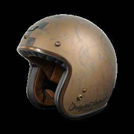 Primo Scacco matt brown – Origine