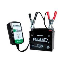 Polnilec za akumulator Fulload 1000 (6-12V/1A) – Fulbat