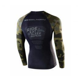 Termo moška majica Freeze Camo – Rebelhorn